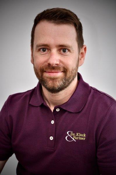 Dr. Christoph Kluck